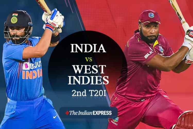 India Vs West Indies 2nd T20 Cricket match live Score Card, trivandrum greenfield stadium, India Vs West Indies 2nd T20 match, இந்தியா Vs வெஸ்ட் இண்டீஸ் டி20 போட்டி, India Vs West Indies T20 match, இந்தியா Vs வெஸ்ட் இண்டீஸ் 2வது டி20 போட்டி நேரலை, India Vs West Indies 2nd T20 live match, India Vs West Indies T20 match live, India Vs West Indies T20 live, trivandrum greenfield stadium, Greenfield International Stadium, live cricket score, live cricket, cricket match live score