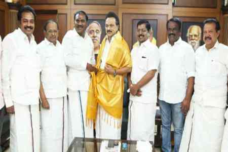 PT Arasakumar, PT Arasakumar joined in DMK, BJP leader PT Arasakumar joined in DMK,பி.டி.அரசகுமார், பி.டி.அரசகுமார் திமுகவில் இணைந்தார், PT Arasakumar praised MK Stalin, PT Arasakumar move from BJP to DMK, DMK, MK Stalin, TamilNadu BJP,