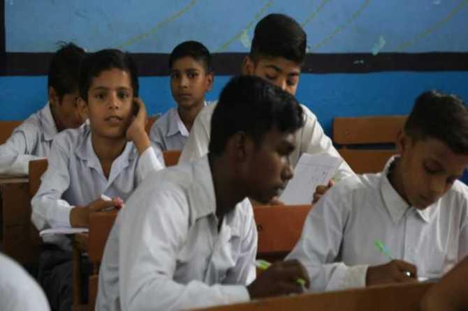 பிசா தேர்வு , Education News, pisa test, chandigarh government schools, Programme for International Student Assessment test, oecd,