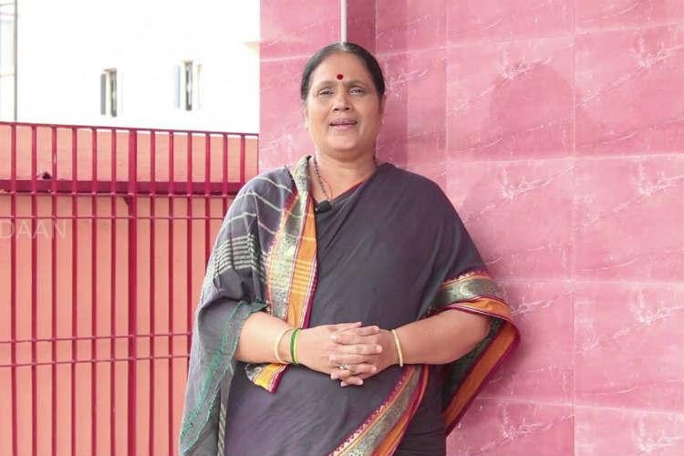 Shanthi Williams, pandian stores
