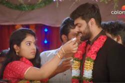 Thirumanam Serial