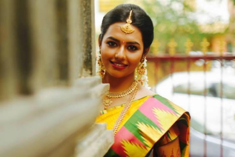 Vanitha Hariharan