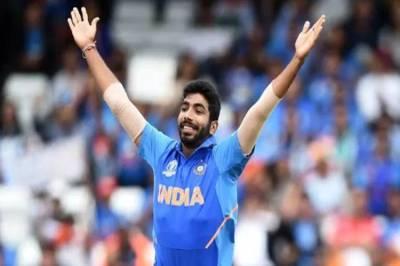 Jasprit Bumrah starts training under Delhi Capitals' Rajnikanth Sivagnanam - 'நா திரும்பி வந்தேட்டேனு சொல்லு' - ரஜினிகாந்திடம் பயிற்சி தொடங்கிய பும்ரா - (வீடியோ)