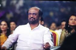 Darbar Audio Launch Live Updates