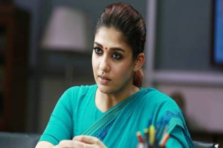 nayanthara speech on women empowerment