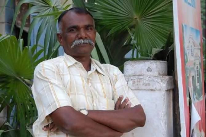 sahitya akademi award who is Cho Dharman - சாகித்ய அகாடமி விருது தமிழர்! - யார் இந்த சோ.தர்மன்?
