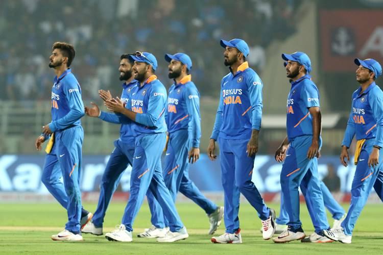 IND vs WI 2nd ODI