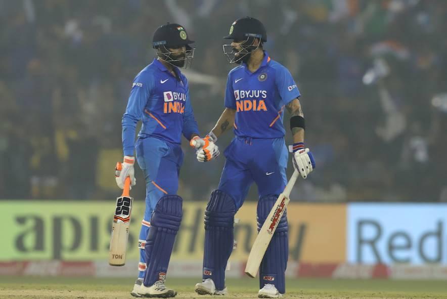 IND vs WI 3rd ODI Updates