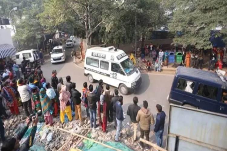 Unnao rape victim's death 'extremely sad', fast-track court to try accused Yogi Adityanath - 'உன்னாவ் பெண்ணின் மரணம் மிகுந்த வேதனை - முதல்வர் ஆதித்யநாத்