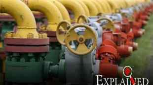 russia china gas pipeline, russia china gas pipeline project, சீனா - ரஷ்யா இடையே இயற்கை எரிவாயு குழாய் இணைப்பு திட்டம், சீனா - ரஷ்யா, Power of Siberia russia china pipeline, natural gas pipeline, russia china agreement, russia china gas agreement, russia china relations, Tamil indian express news