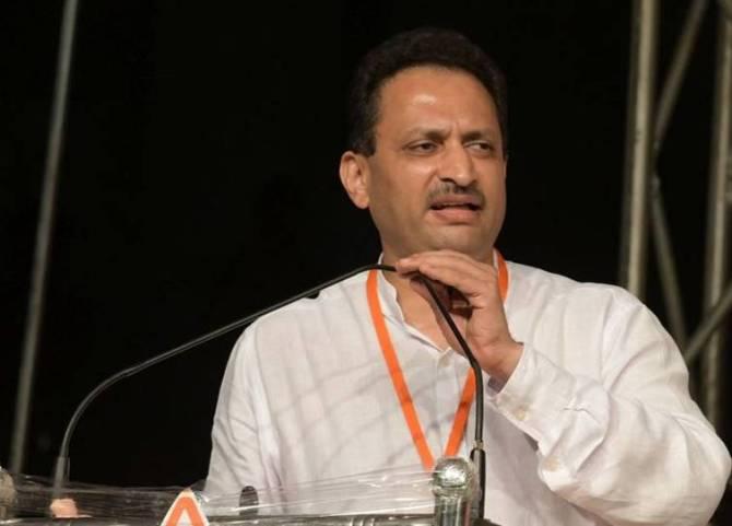 Maharashtra BJP MP Anantkumar Hegde says 80-hour CM drama