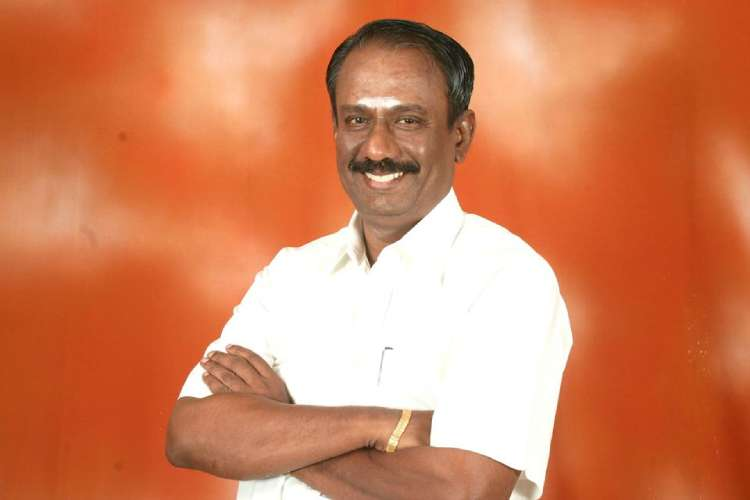 Amit Shah,nellai kannan speech , tamilnadu BJp police complaint,tirunelveli news,Register case against Nellai Kannan,