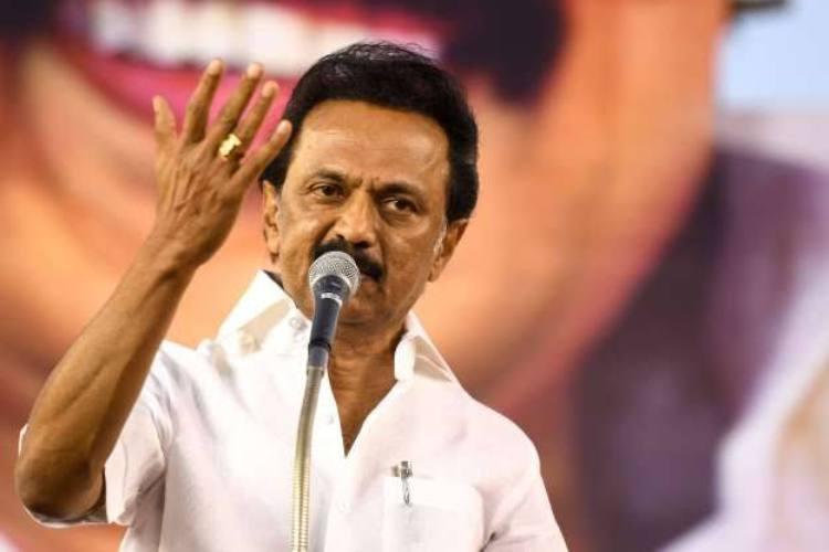 Tamil Nadu News updates :