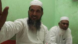 Citizenship Law protests Bengal Imam calls for peace