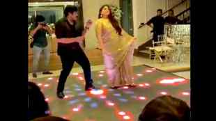 Actress Kushboo, Kushboo dance with Chiranjeevi, Kushboo mass dance in 80s starred reunion, 1980s cinema stars reunion, 80-கள் நடிர்கள் சந்திப்பு, குஷ்பு மாஸ் டான்ஸ், சிரஞ்சீவியுடன் குஷ்பு மாஸ் டான்ஸ், ஹே பாப்பா ஹே பாப்பா, Kushboo mass dance with chiranjeevi, 1980s south indian cinema stars reunion, south indian cinema stars, Chiranjeevi, Nagarjuna, Kushboo, Mohanlal, Radhika, Suhasini