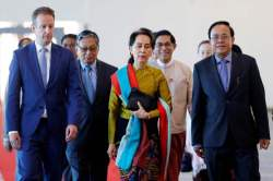 rohingya crisis ICJ ,suu kyi, ICJ, what is ICJ,