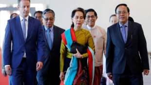 rohingya crisis ICJ ,suu kyi, ICJ, what is ICJ,