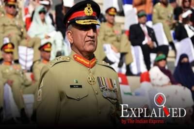 General Bajwa, Pakistan army chief, Imran khan, Pakistan Supreme court