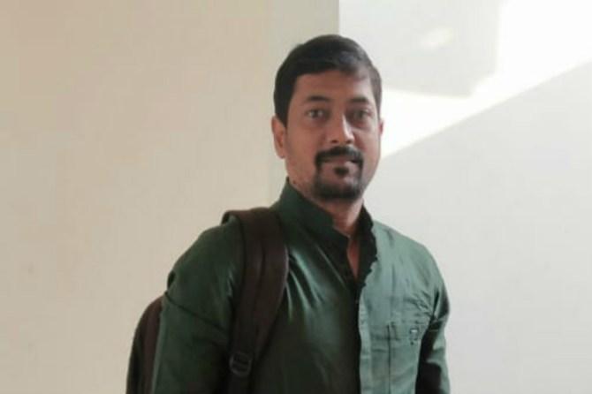 rekha jennifer husband gopinath suicide