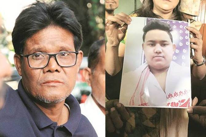 2 killed in Assam in CAB protests, Sam Stafford