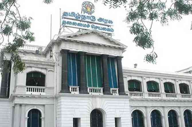 Tamil Nadu govt announces bonus