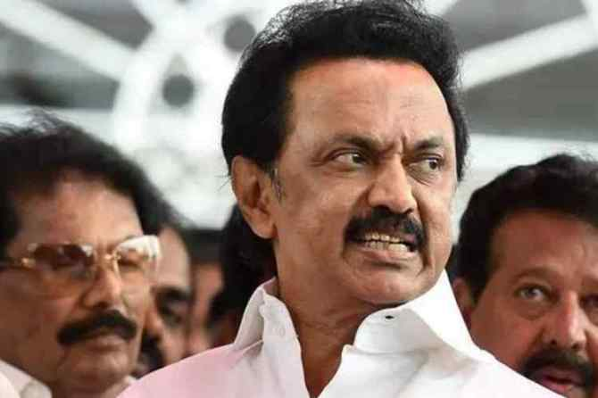 RS Bharathi Arrested, DMK Senior Leader