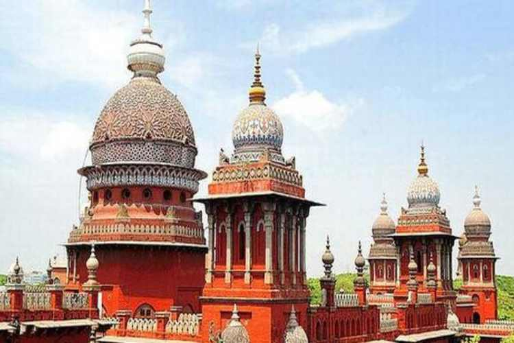 Madras high court directs Tamil Nadu government to setup a department to deal encroachments