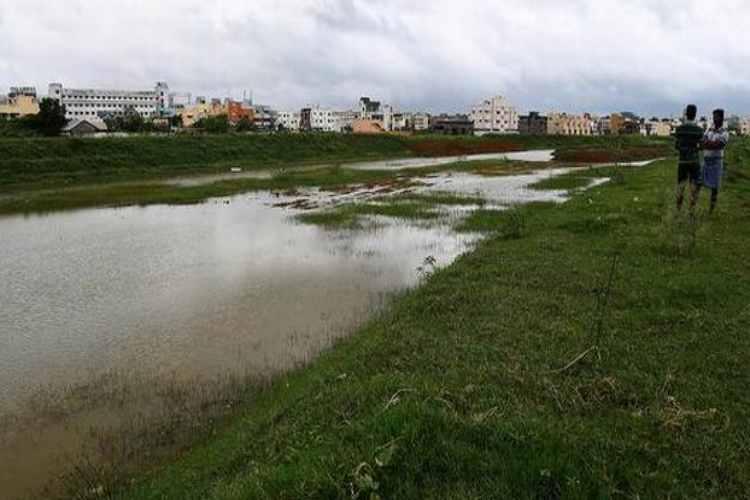 Chennai,water bodies,Sholinganallur,monsoon,monitor water bodies,Greater Chennai Corporation,chennai corporation