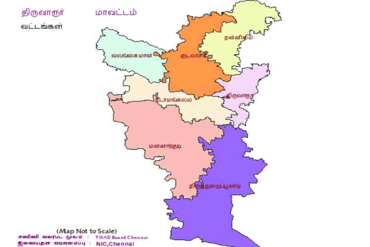 tamil nadu election news, tamil nadu local body election, Thiruvarur aiadmk, dmk candidates list, திருவாரூர் மாவட்டம் உள்ளாட்சித் தேர்தல் அதிமுக, திமுக வேட்பாளர்கள்