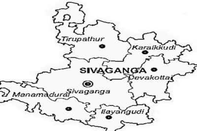 ஊரக உள்ளாட்சி தேர்தல் : சிவகங்கை மாவட்ட வேட்பாளர்கள் பட்டியல்