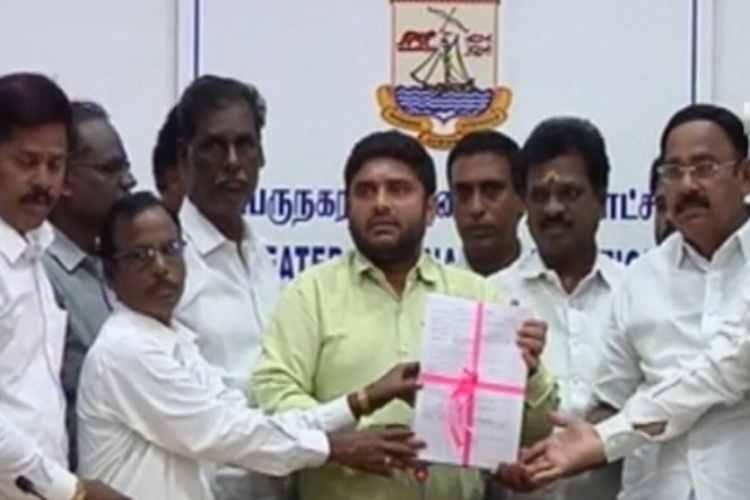 Tamil nadu,election commission, electoral list, chennai, voters, voter list, election body