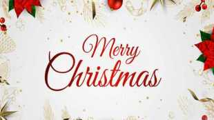 christmas, christmas 2019, christmas wishes, jesus christ, december 25, narendra modi, edappadi palanichami, o panneerselvam, governor banwarilal purohit