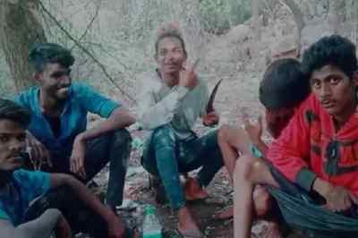 tiktok, tiktok video, seeman, naam tamilar katchi, threat, chennai, youths, gaana songs, arrest