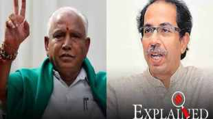 belgaum, karnataka maharashtra belgum tension, uddhav thackeray, b s yediyurappa, belgaum explained, express explained, indian express