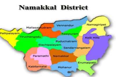 ஊரக உள்ளாட்சி தேர்தல் : நாமக்கல் மாவட்ட வேட்பாளர்கள் பட்டியல்