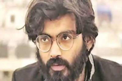 JNU student Sharjeel Imam arrested
