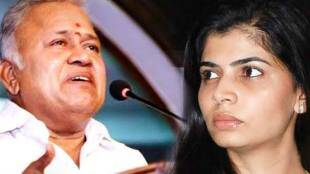 Chinmayi Vs Radharavi