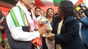 Padma Shri awardee Dr Ravi Kannan's contributions