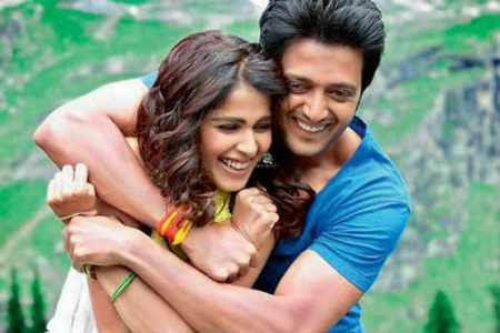 Genelia Riteish Deshmukh donates their body organs