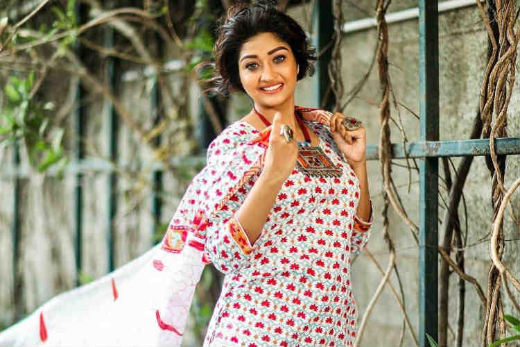 Neelima Rani Photo Gallery