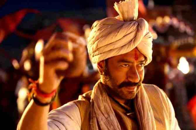 Ajay Devgn, Tanhaji movie, Tanhaji Full Movie leaked on Tamilrockers, தன்ஹாஜி, அஜய் தேவ்கன், Tanhaji movie, தமிழ்ராக்கர்ஸ், Tanhaji movie download, Tanhaji Full Movie leaked, Tanhaji movie download on Tamilrockers, tamil rockers, tamilrockers