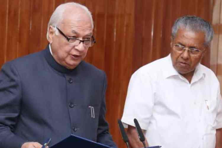 kerala governor, கேரளா ஆளுநர், ஆரீஃப் முஹம்மது கான், arif mohammed khan, kerala governor on caa, kerala government caa petition, kerala caa protest, citizenship amendment act protest