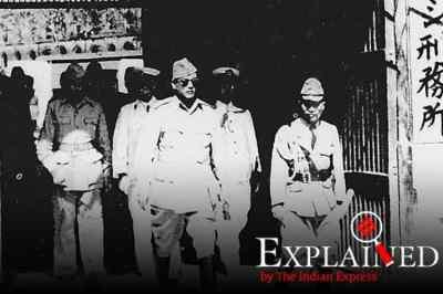 Explained: 76 ஆண்டுகளுக்கு முன்பு அந்தமானில் மூவண்ணக் கொடியை ஏற்றிய சுபாஷ் சந்திர போஸ்