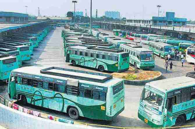 Pongal Special Buses, Tamil News today live updates Pongal 2020 special bus
