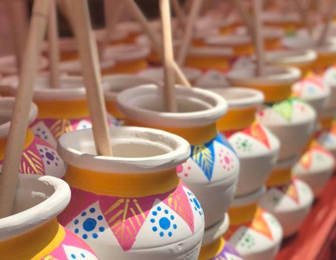 Pongal 2020 Samathuva pongal, Yaanai pongal, Pongal celebrations