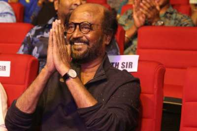 Coronavirus Rajinikanth requests tn government to give compensation