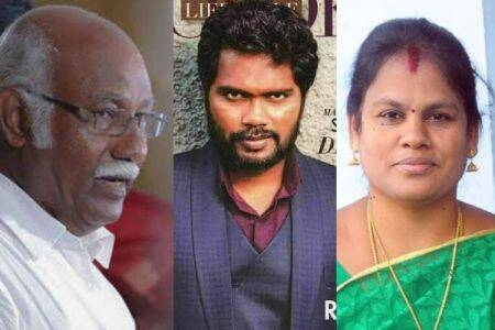 Tamil Nadu VIPs family members winning local body elections