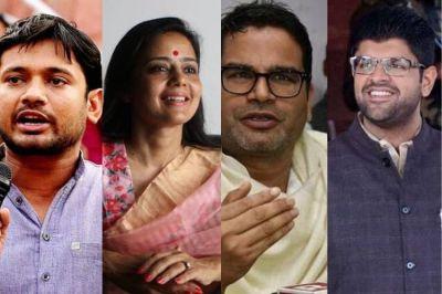 Forbes India 20 people to watch in 2020, Mahua Moitra, Prashanth Kishor, Kanhaiya Kumar