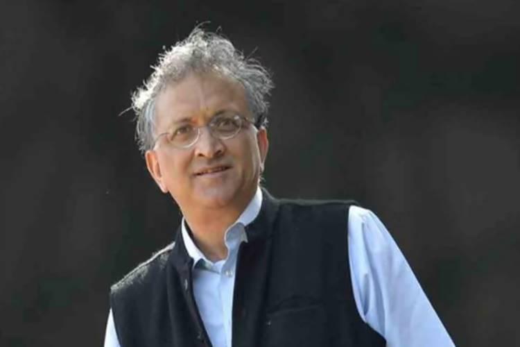 ramchandra guha rahul gandhi congress hindutva constitution protests caa nrc - 'ராகுல் காந்தி பற்றி பேசியதைத் தாண்டி இன்னும் பல பல விஷயங்கள் பேசினேன்' - சர்ச்சைக்கு வரலாற்றாசிரியர் குஹா விளக்கம்