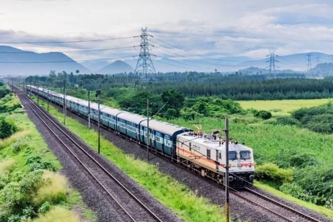 Mysuru-Chennai high speed rail corridor gets off the blocks